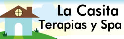 La Casita - Terapias y Spa